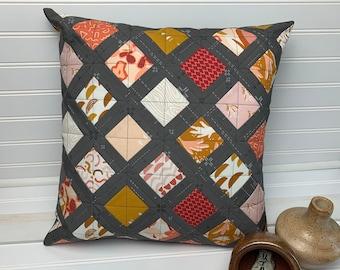 Terra Cotta Pillow Kit