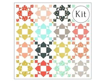 Origami Quilt Kit