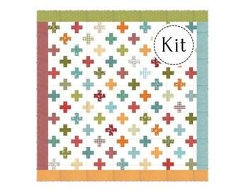 Little Dreamer Quilt Kit