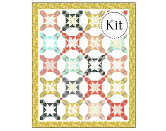 Seaside Quilt Kit