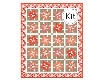 New! Fabric & Kits