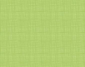 Riley Blake Designs Texture Key Lime (C610-KEYLIME) 1/2 Yard Increments