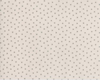 Moda Holliberry Stone X Print (29096 16)