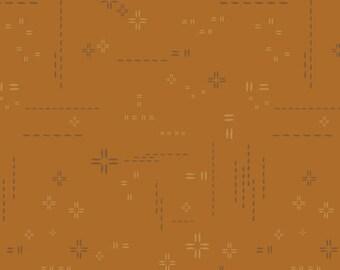 AGF Deco Stitch Elements Pecan Praline (DSE-714)