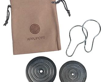 Applipops ProPack 8 Circle Set