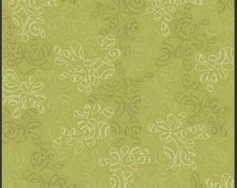 Art Gallery Fabrics Nature Elements Moss (NE-102) 1/2 Yard Increments