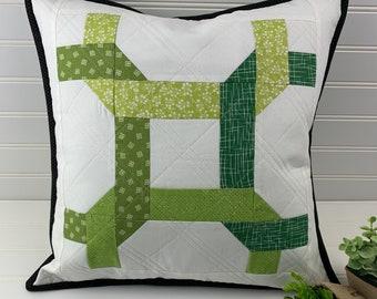 Celtic Twist Pillow Kit