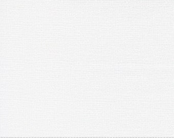 Moda Thatched Blizzard (48626 150) 1/2 Yard Increments