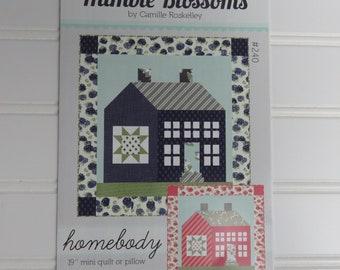 Homebody Pillow Kit