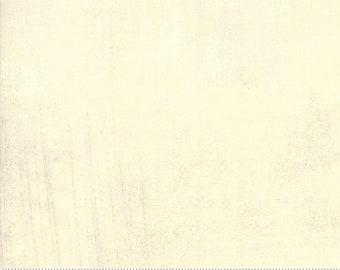 Moda Grunge Basic Manilla (30150 102) 1/2 YD Increments