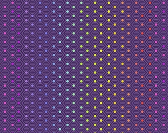 Free Spirit True Color Hexy Starling (PWTP151.STARLING) 1/2 Yard Increments