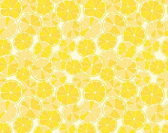 Riley Blake Designs Grove Slices Lemonade (C10141-LEMONADE)