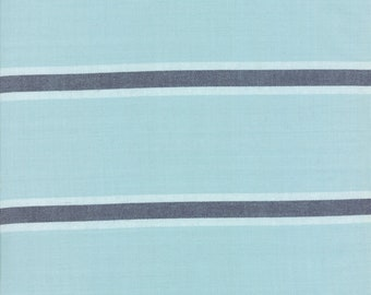 "Moda 60"" Rock Pool Toweling Seaglass (993 12) 1/2 Yard Increments"