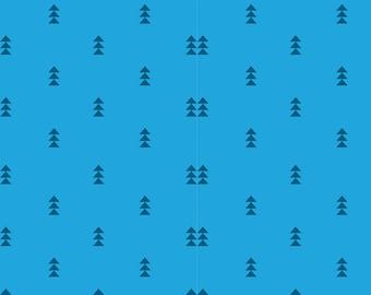 Riley Blake Designs Create Fly Right Blue (C9804-BLUE)