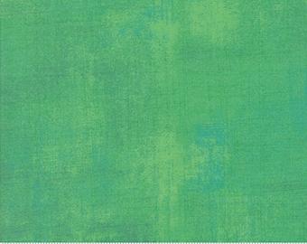 Moda Grunge Basic Jade Cream (30150 338) 1/2 Yard Increments