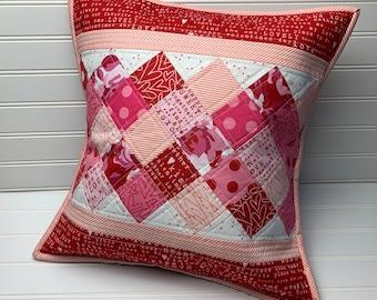 Valentine Pillow Kit