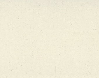 Moda Unbleached Canvas (9956 11)