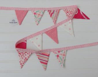 Mini Valentine Bunting Kit