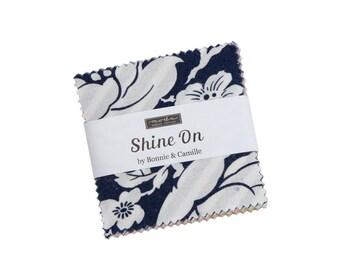 Moda Shine On Mini Charm (55210MC)