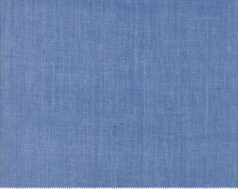 Medium Blue Moda Chambray (12051 15)
