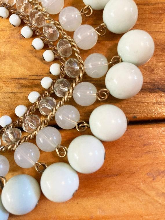 Art Nouveau Style Necklace - image 3