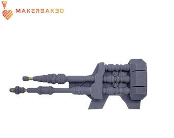 ESB Style Flamethrower Kit RTS