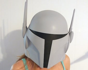 Pre Vizsla Helmet Kit Ready To Paint