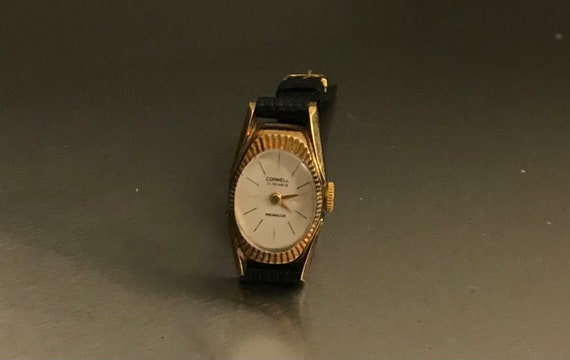 Vintage Cornell Woman's Watch