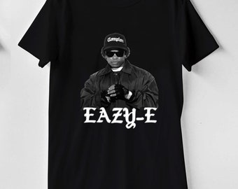 3080ec4e3 Eazy-E (rapper) Hip-Hop t shirt, Eazy-E t shirt, Eazy-E tshirt, Eazy-E tee,  Eazy-E clothing size S-2XL