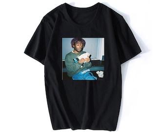 48d9283ecf0e Vintage Style lil Uzi Vert T Shirt