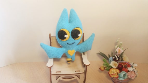 Adorabat Plush Toy Mao Mao The Heroes Of Pure Heart Toys Etsy See more of viện thẩm mỹ adora on facebook. adorabat plush toy mao mao the heroes of pure heart toys
