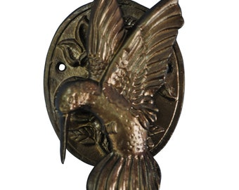 Aakrati Flying Bird Door Knocker