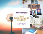 New Year Reading 2021 for Self Empowerment