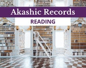 Akashic Record Reading, Soul Reading for Self Empowerment, Same Day Session, Soul Guidance, Spiritual Guidance, Higher Self Message, Purpose