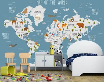 Music Is Prayer Carved Wall Stickers Animal World Map Wall Decals Decor Art Home Bedroom Kitchen Decoration Accessories Home & Garden Wall Stickers