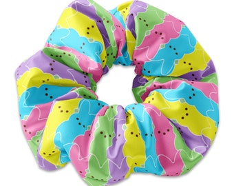 Easter Pastel Scrunchie Collection