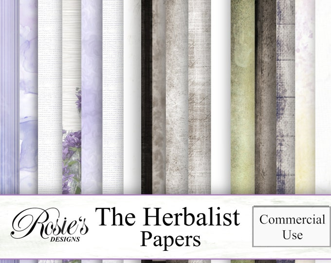 The Herbalist Papers