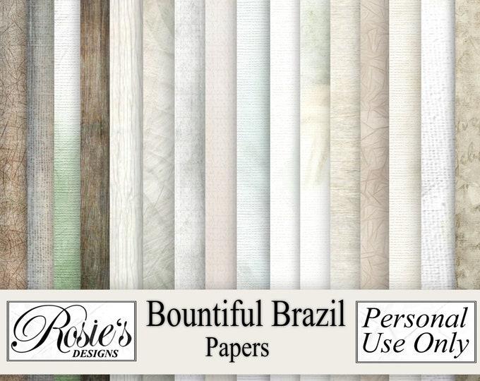 Bountiful Brazil Papers