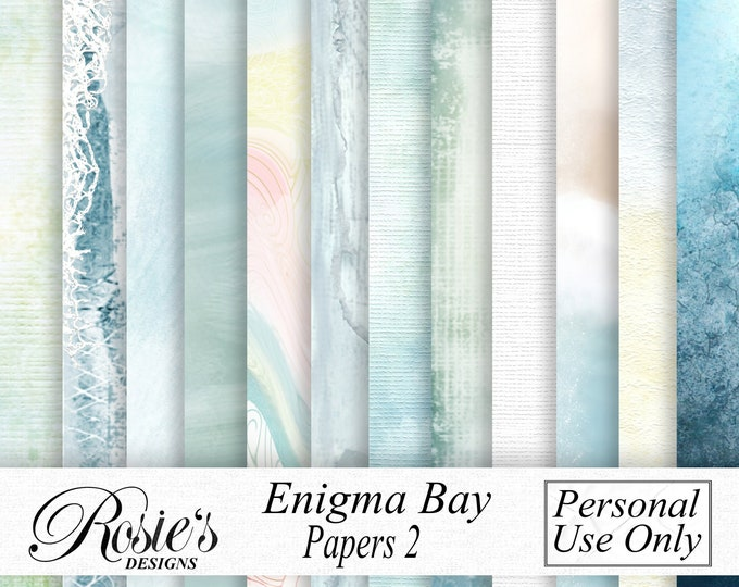 Enigma Bay Papers 2