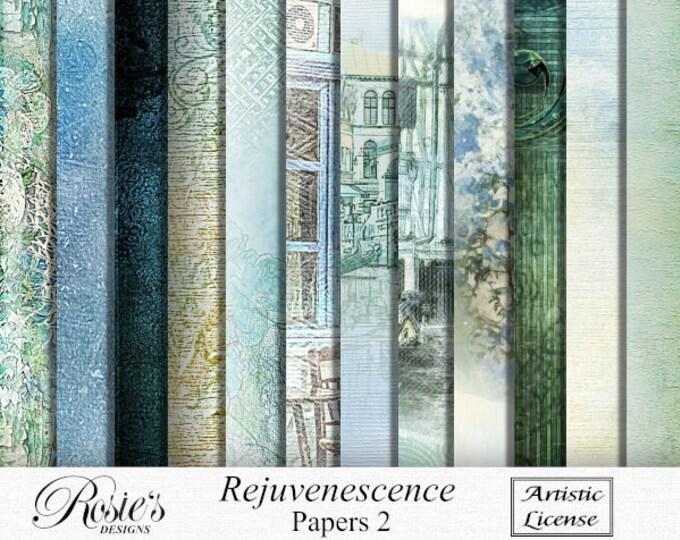 Rejuvenescence Paper 2 Artistic License