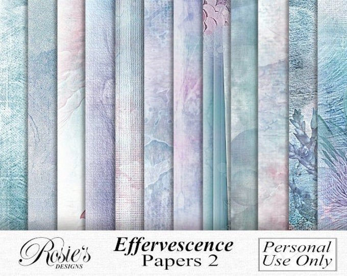 Effervescence Papers 2 Personal Use