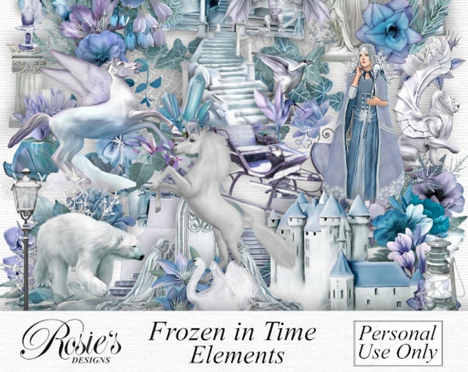Frozen in Time Elements