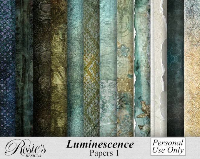 Luminescence Papers 1