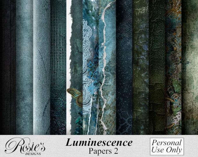Luminescence Papers 2