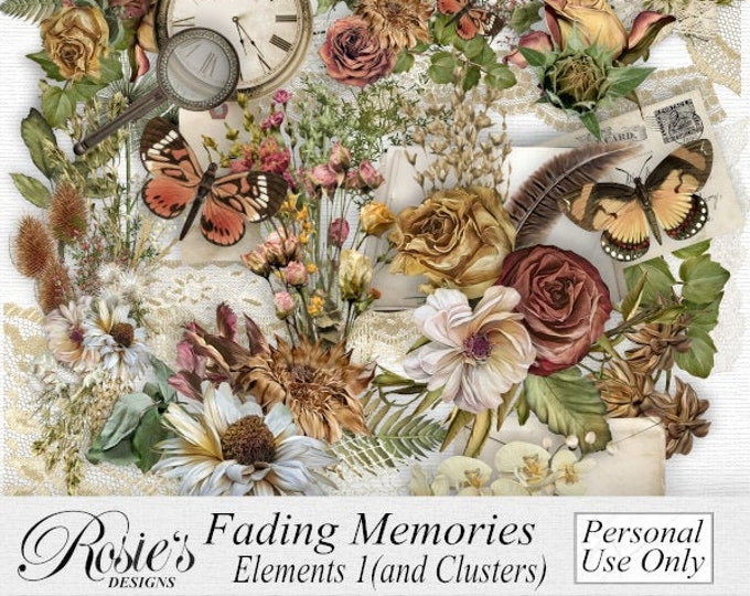 Fading Memories Elements 1
