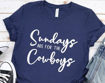 e28e52d6 Dallas cowboys shirt   Etsy