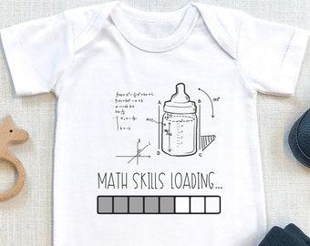 Child Short Sleeve Science Nerd Chemistry Boys Girl Bodusuit Outdoor Baby Jersey Bodysuit