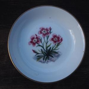 Royal Worcester Fine Bone China Pheasant Dish Style 51