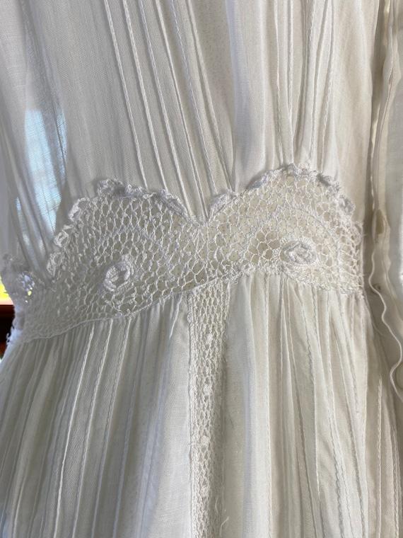 Antique Edwardian Dress / Edwardian Dress / vinta… - image 2