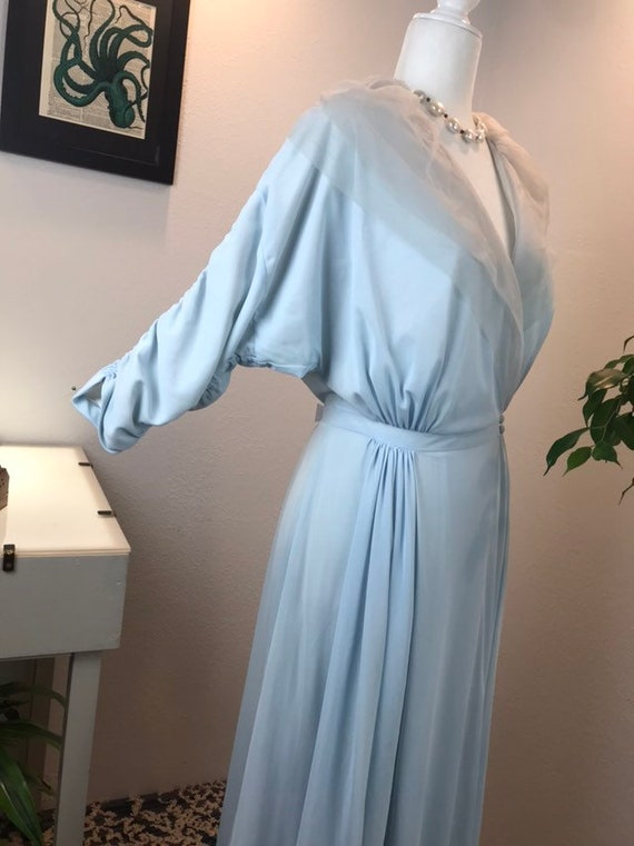 Lucie Ann Beverly Hills 1950/1960s Robe - image 9